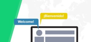 english to spanish website ranslations